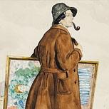 Изготовление сувенирной продукции для музея И.И. Бродского